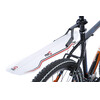 Red Cycling Products ClipOn Rear Mudguard